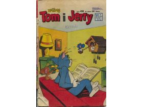 Tom i Jerry 496