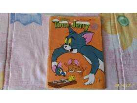 Tom i Jerry broj 411