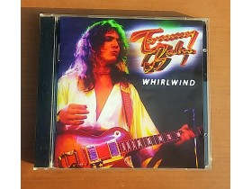 Tommy Bolin Whirlwind 2 cd