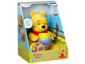 Tomy Winnie the Pooh Rumbly Tumly