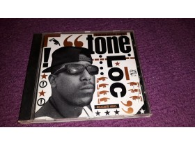 Tone Loc- Loc'ed After Dark- 1989. god.