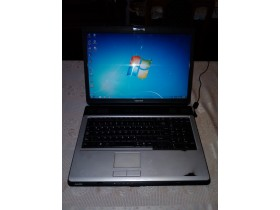 Toshiba Satellite L350-10F  17''