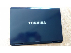 Toshiba satellite 2 duo cpu T7500