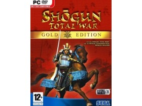 Total War Shogun-gold edition