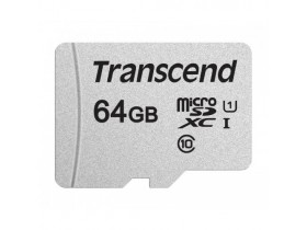 Transcend 64GB Micro SD Card SDHC 95mb/s