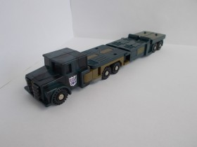 Transformers G 1 Onslaught
