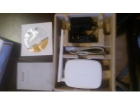 Trenda wireless N150 router