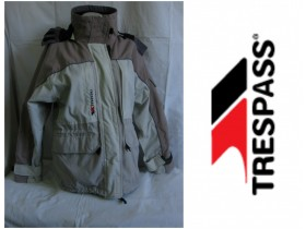 Trespass ski jakna S/M - 38/40 - 46/48