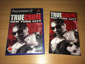 True Crime / PS2