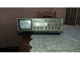 Tv, radio kasetofon