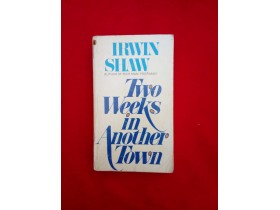Two Weeks in Another Town     Irwin Shaw