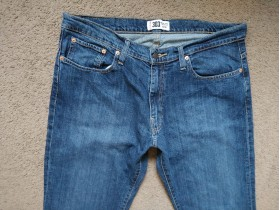 U.S Top Denim 303