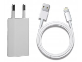 USB Kucni Punjac Lightning Kabl za iPhone 5 6 iPod iPad