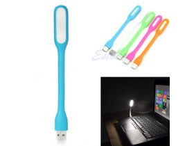 USB led lampa
