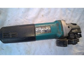 Ugaona brusilica 125mm 1100W 9565H MAKITA