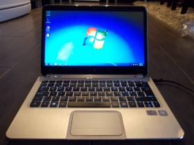 Ultrabook HP Spectre XT  Intel Core i5-3317U   SSD128GB