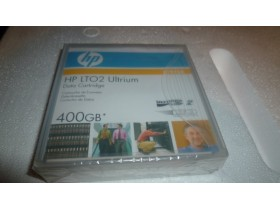 Ultrium  Data Cartridge LTO-2/Ultrium 400GB NOVO