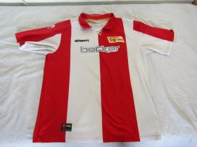 Union Berlin, UHL sport, retro dres, XL