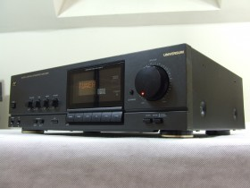 Universum Digital Control integradet Amplifier