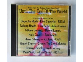 Until The End Of The World CD