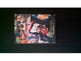 Upper Deck 2- Clifford Robinson