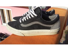 VANS OFF THE WALL--39--ORIGINAL--EKSTRA