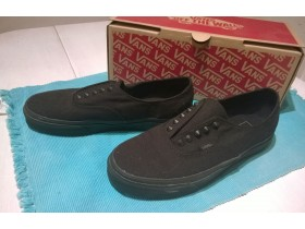 VANS slip Authentic Gore NOVE! br 40