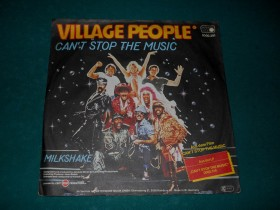 VILAGE PEOPLE - Can't Stop The Music