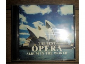 Various - The Best Opera Album In The World...Ever