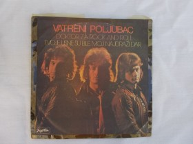 Vatreni poljubac - Doktor za rock and roll