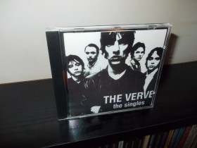 Verve - The Singles (nekorišćen CD)