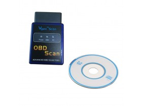 Vgate OBD Advanced Scan Autodijagnostika Bluetooth OBD2