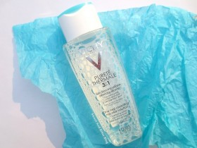 Vichy Purete Thermale 3-In-1 One Step micelarna voda