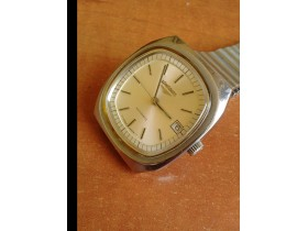 Vintage Longines - Automatic TV - cal 890.1-25jew