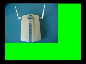 WIRELESS Router ZyHEL G-2000Plus
