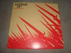 WISHBONE ASH - NUMBER THE BRAVE