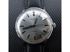 WOSTOK 18 Jewels - Made in USSR
