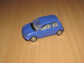 Welly Volkswagen Lupo SDi