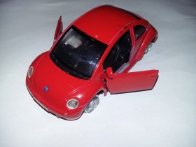 Welly Volkswagen New Beetle