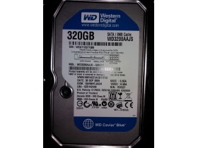 Western Digital Caviar Blue 320GB 7k 8MB SATA