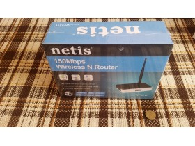 Wireless N Router netis WF2411