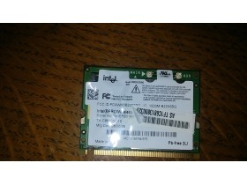 Wireless kartica  Intel mod.WM3B2200BG