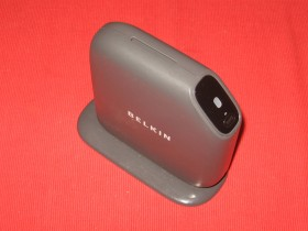 Wireless ruter Belkin N150