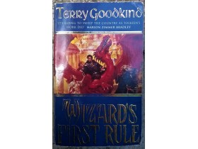 Wizards First Rule - Terry Goodkind