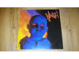 Wrath (trash metal)- Insane Society- 1990. god.