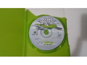 Xbox 360 Original - Sound Invasion Sampler