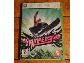 Xbox 360: amped3