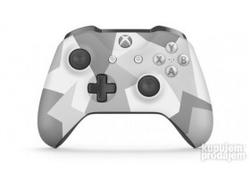 Xbox Wireless Controller - Winter Forces Special Editio