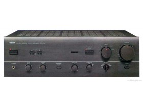 Yamaha AX-570 Stereo Integrated Amplifier