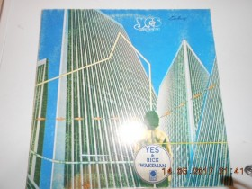 Yes - Going For The One(LP,Suzy)